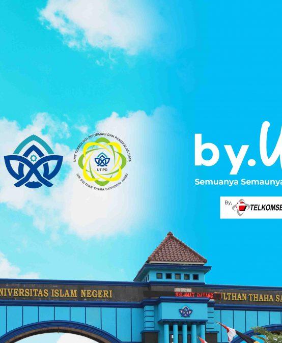 UTIPD Berkolaborasi bersama by. U Siapkan Webinar Nasional Technopreneurship