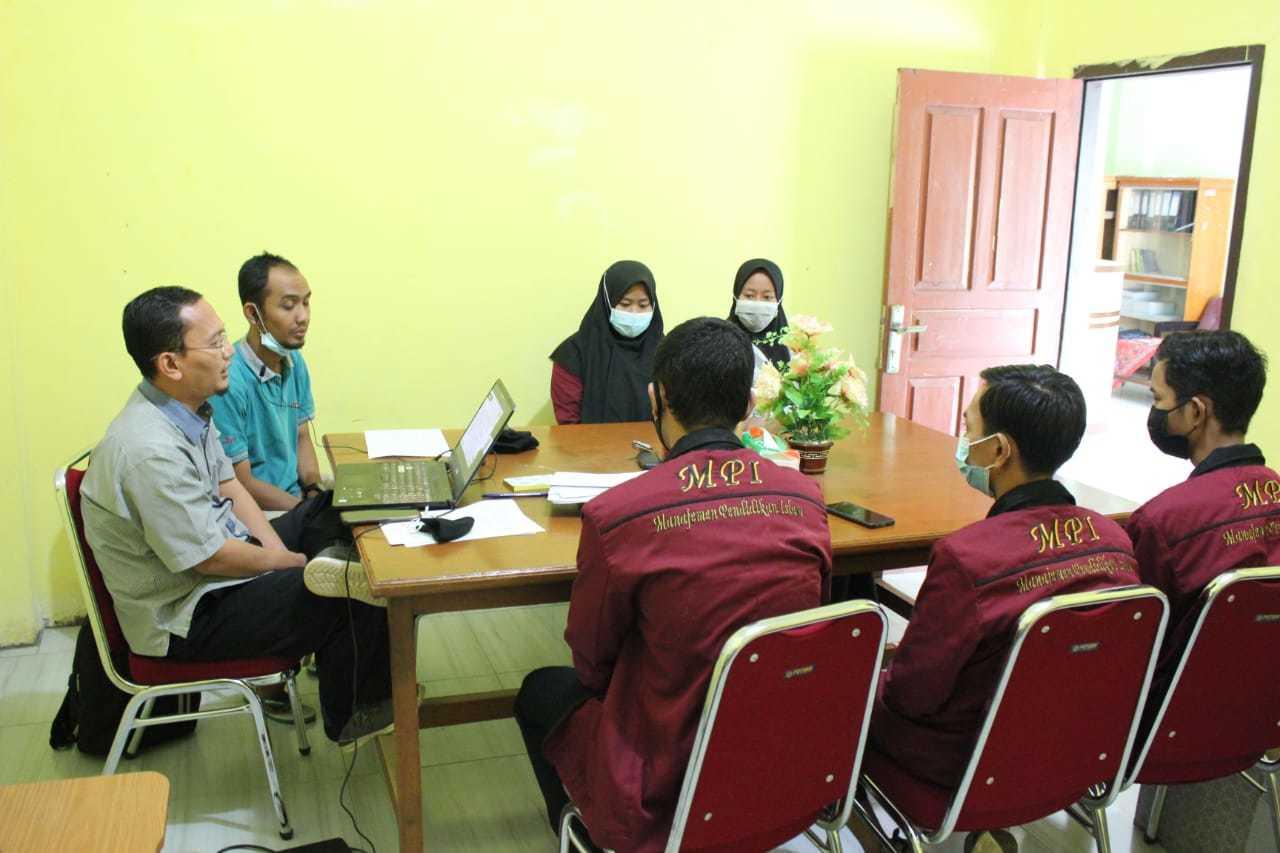 Penutup Dan Perpisahan Mahasiswa Micro Office Prodi MPI