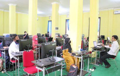 UTIPD UIN Sutha Gelar Workshop Multimedia untuk Dosen